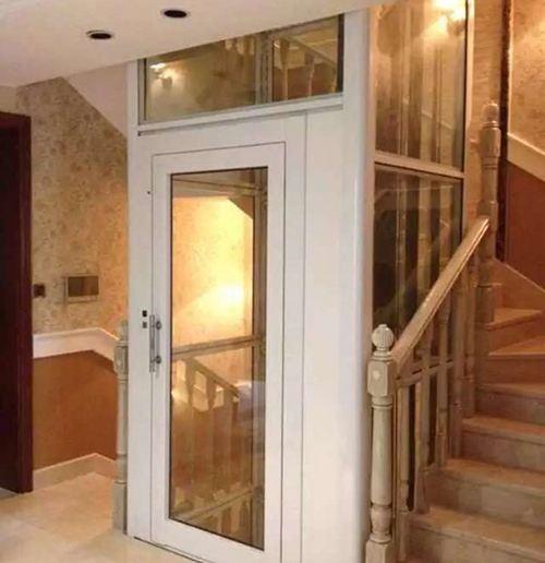 家用电梯报价