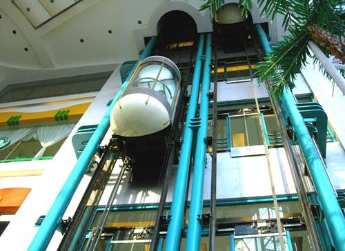 观光电梯哈尔滨大多数都选这家公司!
